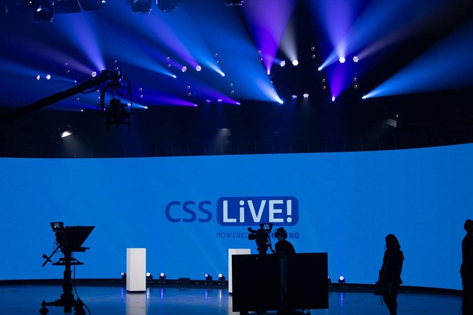 Telefónica Deutschland | CSS Live!